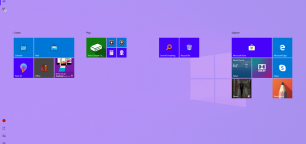 How to Use the Full Screen Start Menu on Windows 10