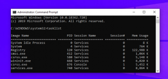 Tasklist Windows Export List File Cmd Easy Tutorial 340x160