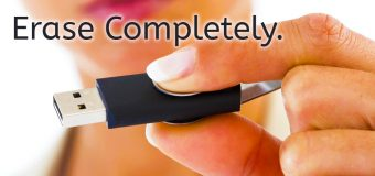 Erase Usb Flash Drive Format Completely Ccleaner Easy Tutorial 340x160
