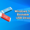 Create Bootable Windows 10 Usb Drive Rufus 60x60