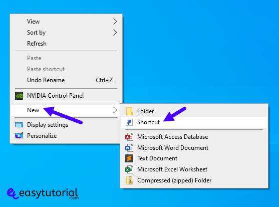Create Restore Point Manual Windows 10 7