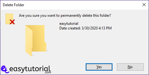 Disable Delete Remove Recycle Bin Windows 2