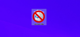 How to Disable the Recycle Bin on Windows10