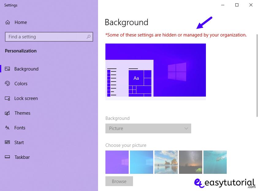 Windows 10 Background Changer Appdigitalfront