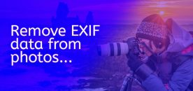 How to Remove Personal Data (EXIF) From Photos on Windows 10