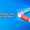 Windows To Go Usb Flash Drive Wintousb 60x60