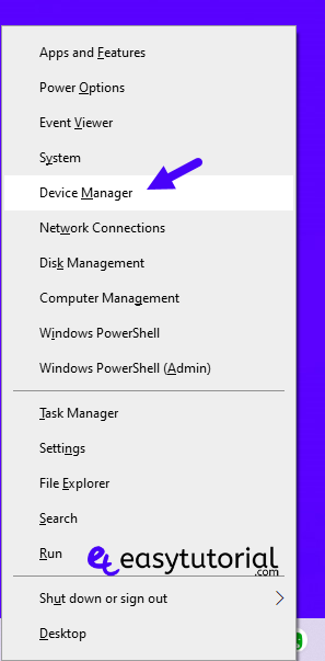 Change Edit Modify Mac Address Windows 10 1