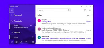 Gmail Google Mail Windows 10 App Easy Tutorial 340x160