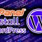 Install Wordpress Cpanel Whm Ssh Ftp Easy Tutorial 60x60