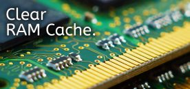 How to Flush Memory Cache and Boost Your PC