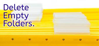 Delete Remove Empty Folders Vanity Windows 10 Easy Tutorial 340x160