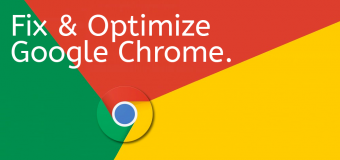 Fix Optimize Google Chrome Windows 10 Easy Solution Solved Fixed Repair 340x160