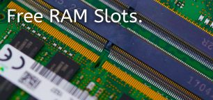 How to Check the Number of Free RAM Slots Available