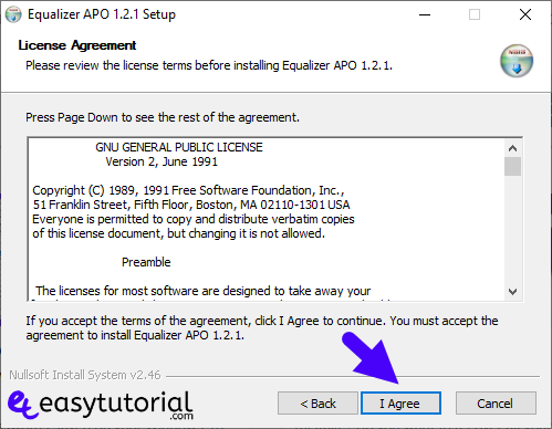Increase Boost Sound Audio Volume Windows 10 Equalizer Apo 2 Setup