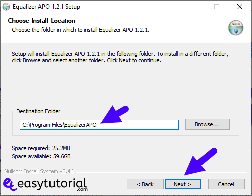 Increase Boost Sound Audio Volume Windows 10 Equalizer Apo 3 Setup