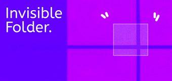 Invisible Hidden Transparent Folder Windows 10 Easy Tutorial 340x160