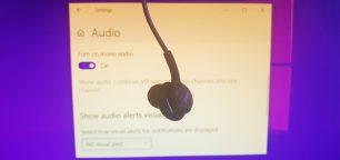 How to Enable Mono Audio on Windows 10