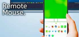 Control Your PC Remotely With Your Smartphone
