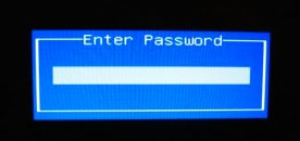 How to Reset / Remove BIOS Password with Easy Steps