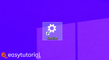 Run Commands Settings App Windows 10 3 Shortcut Backup