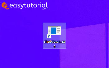 Shutdown Restart Cmd Command Prompt Windows Run 8
