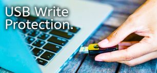 How to Disable Writing to USB Devices on Windows 10