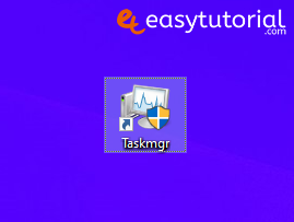 Ways Methods Open Task Manager Taskmgr Windows 10 9 Shortcut Desktop