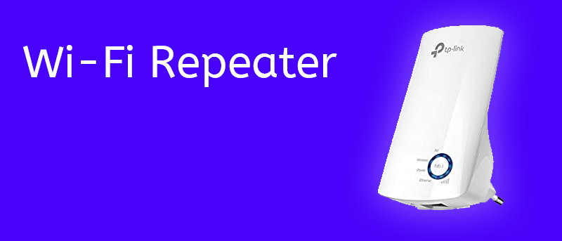 Wi Fi Repeater Tp Link