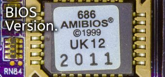 Bios Version Motherboard Uefi Legacy Pc Computer Number Brand Easy Tutorial 340x160