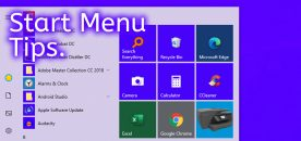 4 Tips to Customize the Start Menu on Windows 10