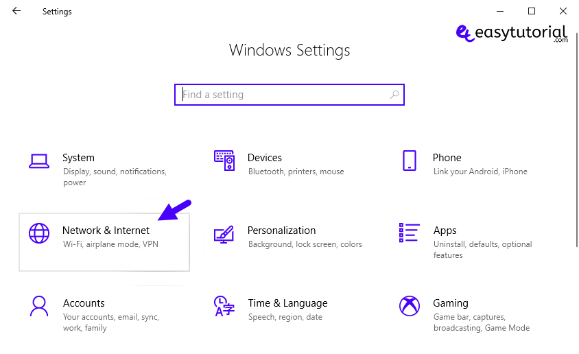 Forget Remove Delete Wifi Wi Fi Profiles Connection Network Windows 10 2 Settings Network Internet