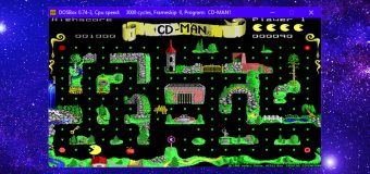 Play Dos Games Windows 10 Dosbox Free Easy Tutorial 340x160