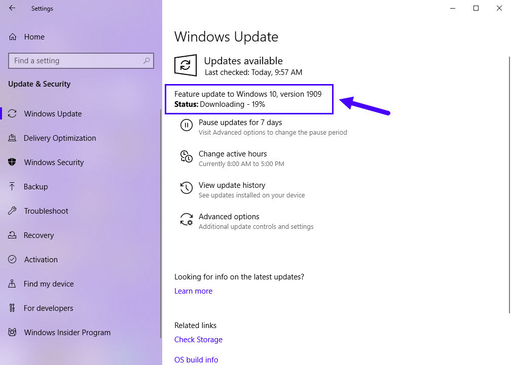 Speed Up Windows 10 Pc Performance Improve Increase Computer Free Tips 3 Feature Update Updating