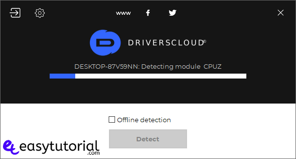 Update Drivers Windows 10 Driverscloud Driver Cloud Download Free Upgrade 4