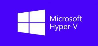 Create Virtual Machines Hyper V Windows 10 Easy Tutorial 340x160