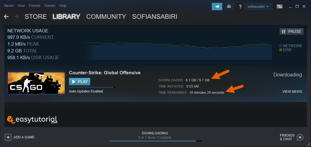 Download Install Cs Go Counter Strike Global Offensive Windows 10 Steam Free 15