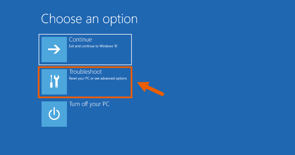 Fix Corrupt Windows 10 Files 6 Troubleshoot