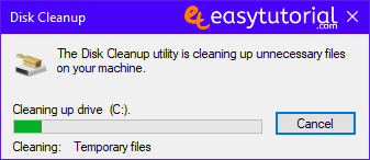 Remove Delete Clear Windows Update Cache Files 11 Cleaning Up