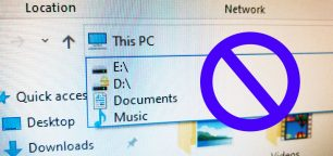 How to Clear Explorer Address Bar History on Windows 10