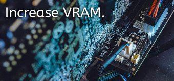 Increase Vram Video Ram Dedicated Memory Windows 10 Geforce Intel Motherboard Integrated Gpu 340x160