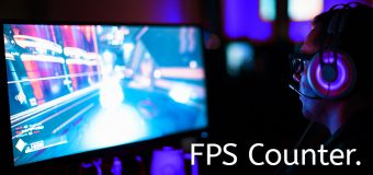 Steam Games Fps Counter Show Display Easy Tutorial 340x160