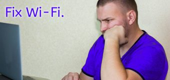 Wi Fi Doesnt Have A Valid Ip Configuration Fix Solution Easy Tutorial Windows 10 340x160