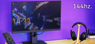 How to Set Up a 144hz Monitor on Windows 10 (Nvidia)